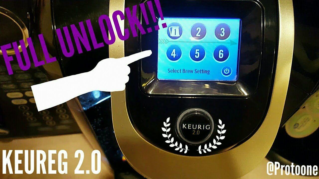 Unlocking Keureg 2.0 PERMANENTLY (FULL MENU ACCESS) Ep.2