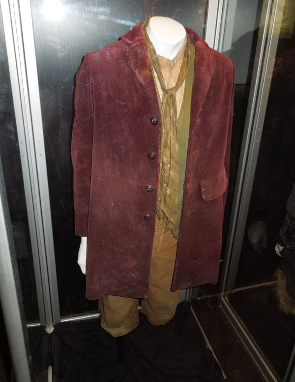 The Hobbit The Desolation Of Smaug Bilbo Baggins Costume Want To