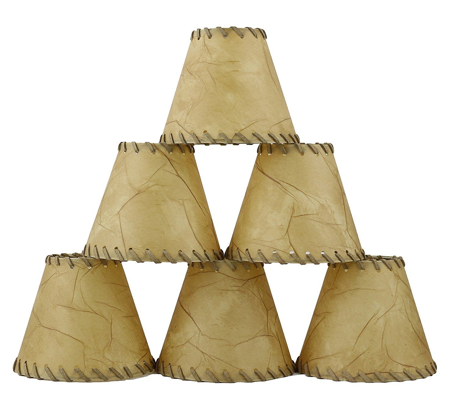 Lamp Small Chandelier Lamp Shades Hall Lamp 2 Pack Mini Fabric
