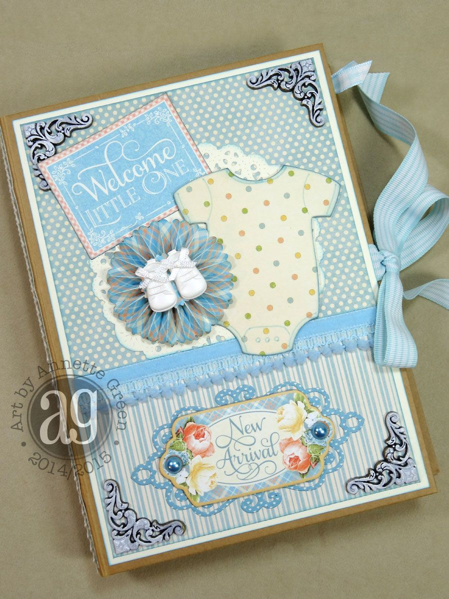 baby photo albums ideas