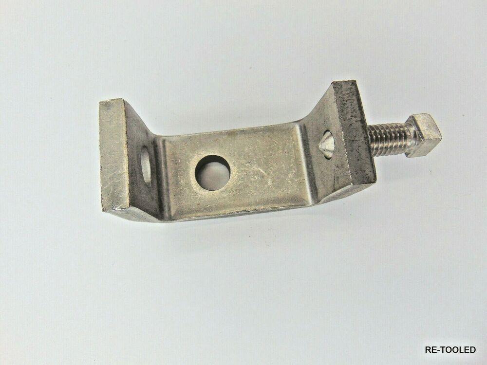 1) UNISTRUT STRUT CHANNEL BEAM CLAMP P1271S 11240883