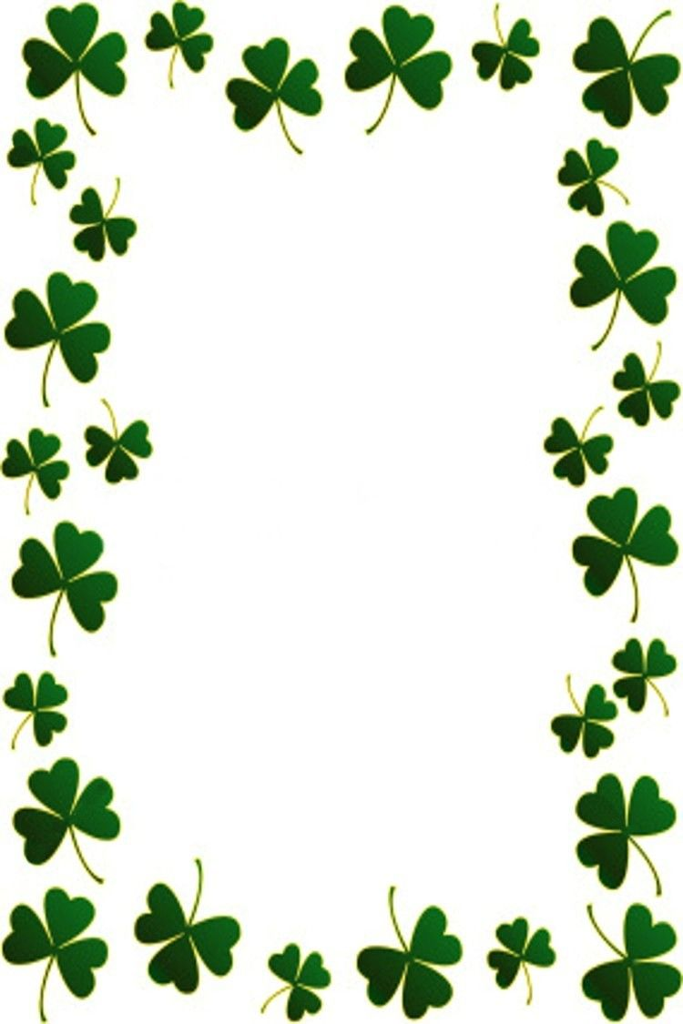 St Patrick S Day Graphics Backgrounds Vectors Pngs St Patricks Day Wallpaper Clip Art Borders St Patricks Day Clipart