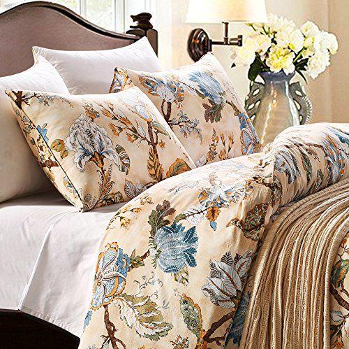 Robot Check Floral Bedding Sets Floral Bedding Duvet Cover Sets