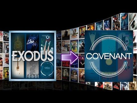 Exodus Is Now Covenant! (Best Working Install Method) - YouTube