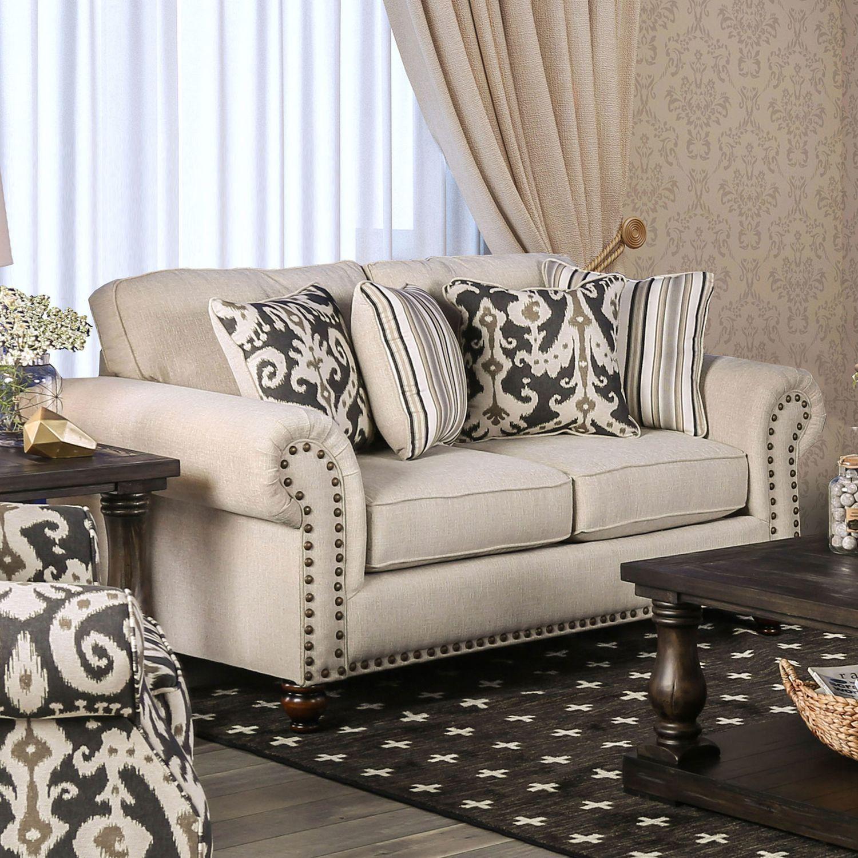 Calloway Loveseat In 2020 Furniture Love Seat Sofa