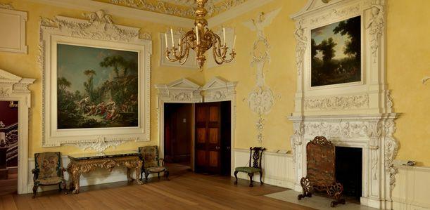 European Sculpture And Decorative Arts Gallery 519 1755 English Palladian European Sculpture Century Decor Art Decor