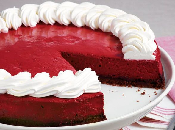Yummy Valentine's Day Dessert Recipes #recipes #ValentinesDay