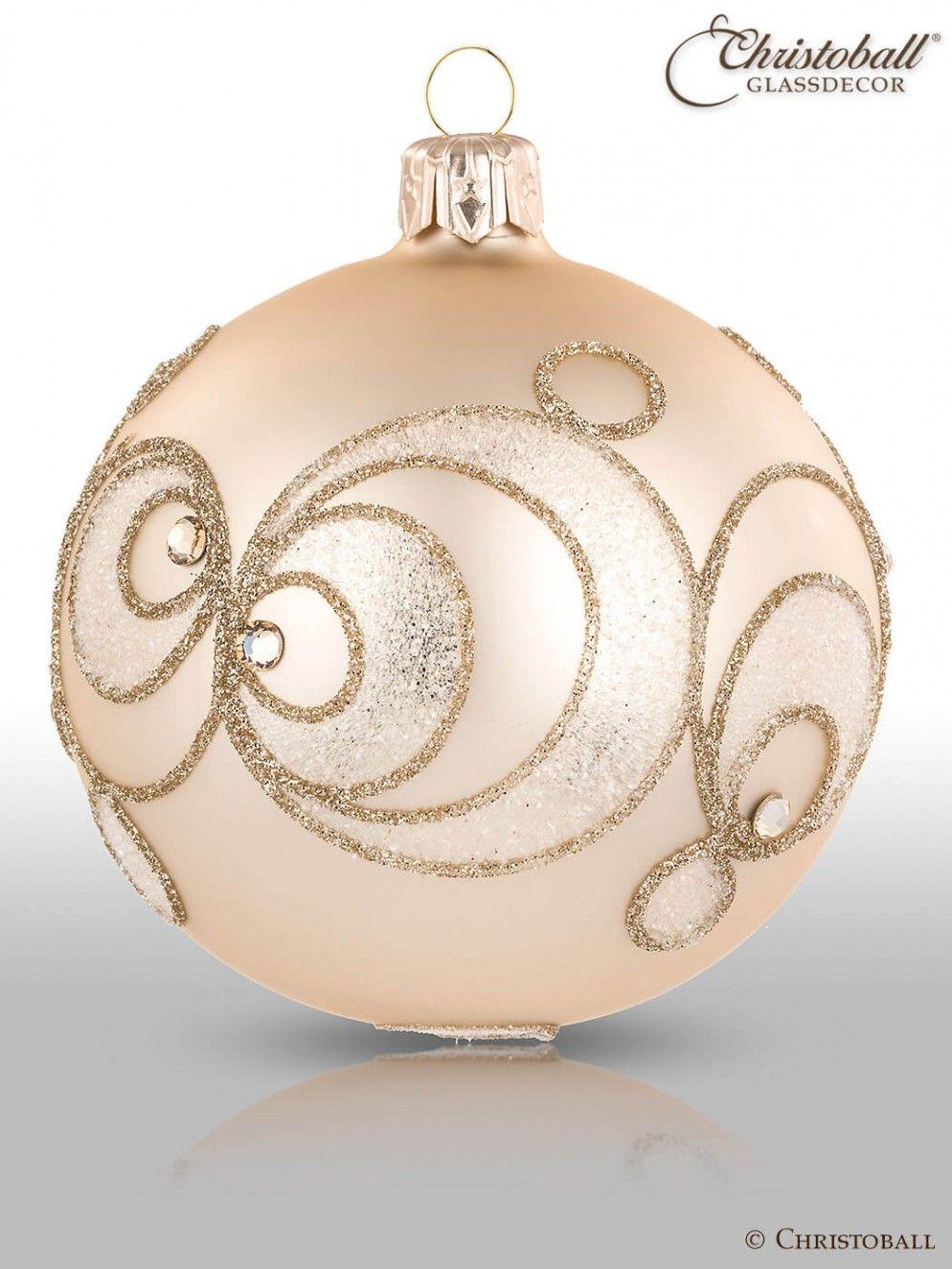 Christbaumkugeln Ornament.Solitario Christbaumkugeln Champagne Christmas Orn Christmas