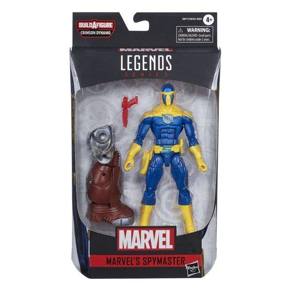 Marvel Legends Punisher Exclusive Pre Order