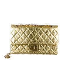 848938c39ac1 Chanel Reissue 227 Double Flap Bag   Anything That Catches My Eye II ...