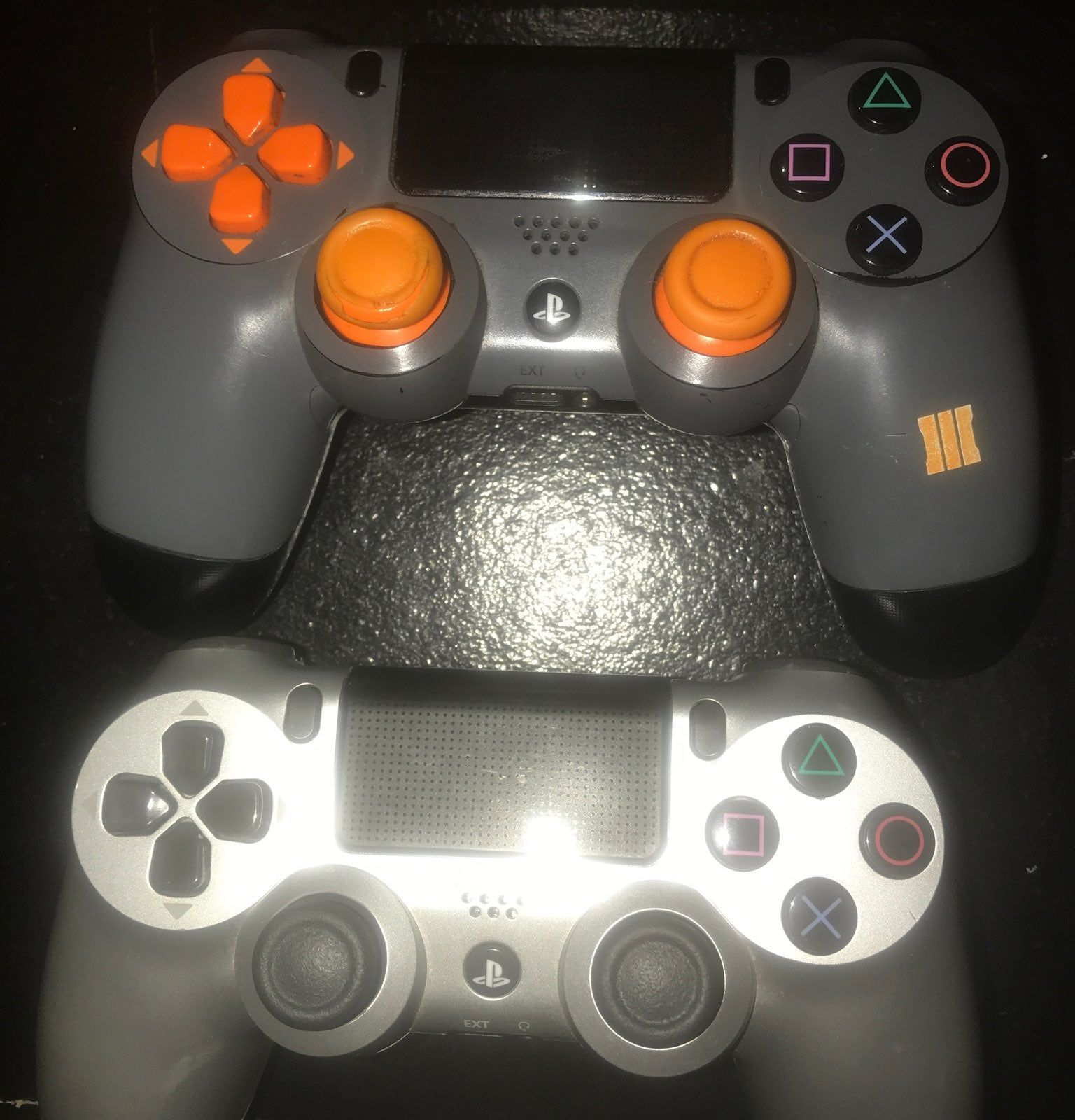 free ps4 controller app