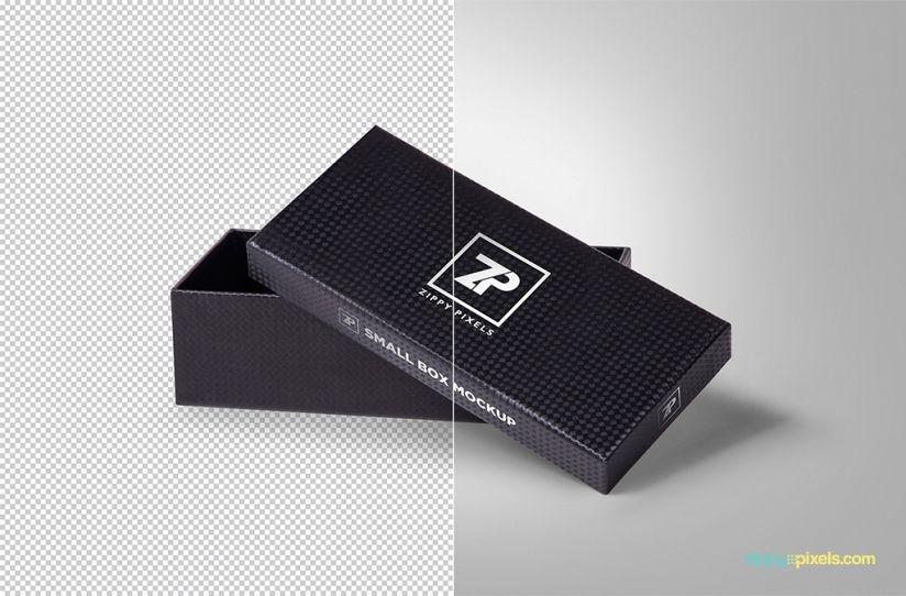 Download 2 Free Gift Box Mockups Zippypixels Box Mockup Mockup Free Psd Packaging Mockup