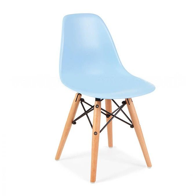 Eames Style DSW Chair | Based On The Design Classic, This DSW Chair Has The