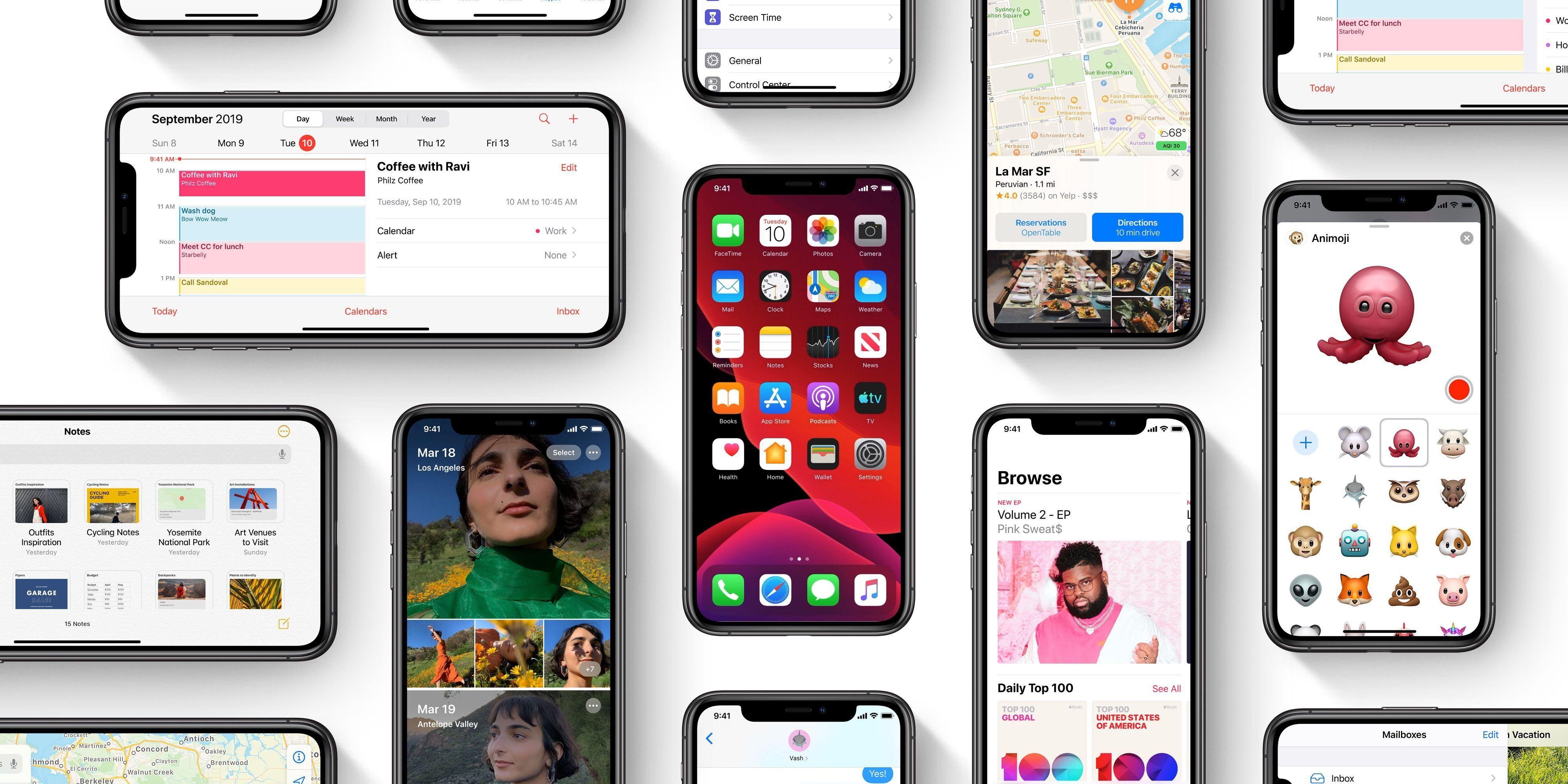 Apple now allows push notification advertising updates