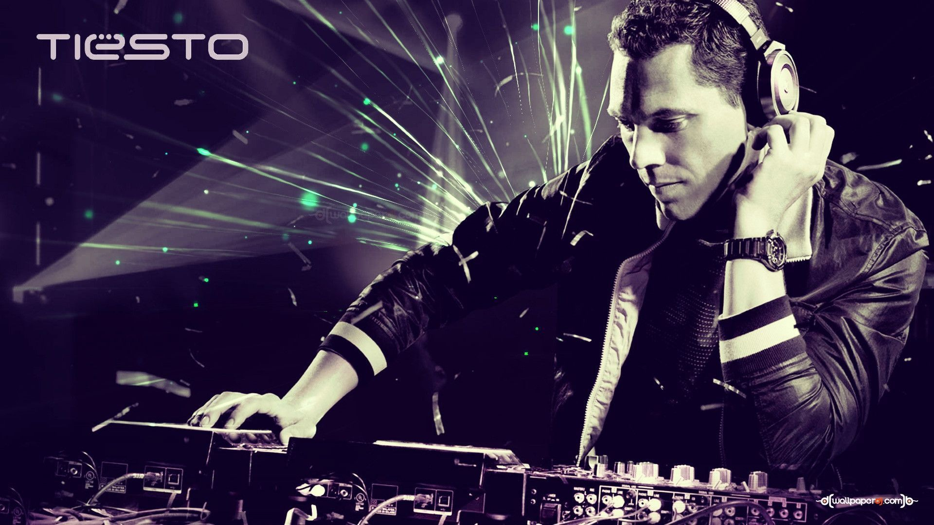 DJ Tiesto Wallpapers 2015 Wallpaper Cave Michael