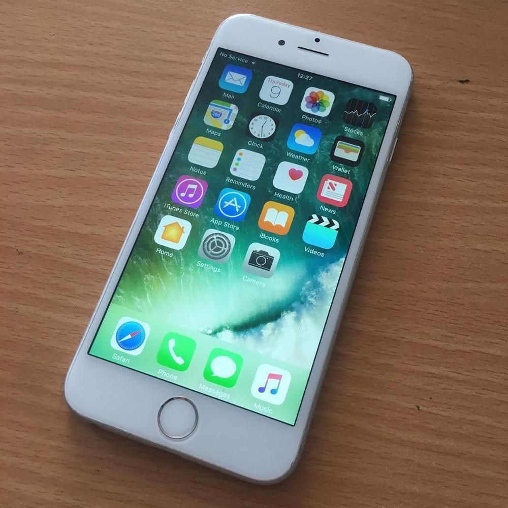 Details about Apple iPhone 6 16GB, 64GB, 128GB Unlocked at