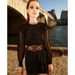 The Kooples short smocked dress in black - Herrenthekooples.com -  The Kooples Short Smocked Dress In Black Herrenthekooples.com  - #beautifulhairstyles #black #dress #everydayhairstyles #formalhairstyles #herrenthekooples #Herrenthekooplescom #kooples #short #smocked