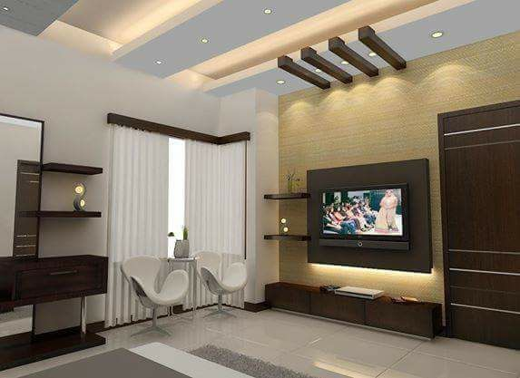 Pin About Ceiling Design And False Ceiling Living Room On