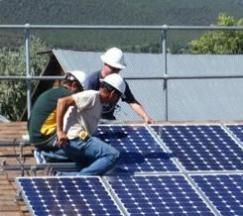 Training Schedule   For the Home   Solar, Renewable energy