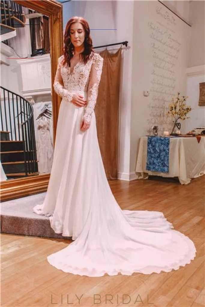 Lace Applique Illusion Plunging Neck Long Sleeves Long Wedding Dress – LilyBridal <a class=pintag href=/explore/dress/ title=#dress explore Pinterest>#dress</a> <a class=pintag href=/explore/fashion/ title=#fashion explore Pinterest>#fashion</a> <a class=pintag href=/explore/homedecor/ title=#homedecor explore Pinterest>#homedecor</a> <a class=pintag href=/explore/lifequotes/ title=#lifequotes explore Pinterest>#lifequotes</a> <a class=pintag href=/explore/frases/ title=#frases explore Pinterest