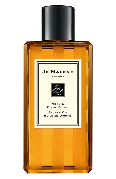 Check out the Jo Malone™ 'Peony & Blush Suede' Shower Oil from Nordstrom: http://shop.nordstrom.com/S/4091057