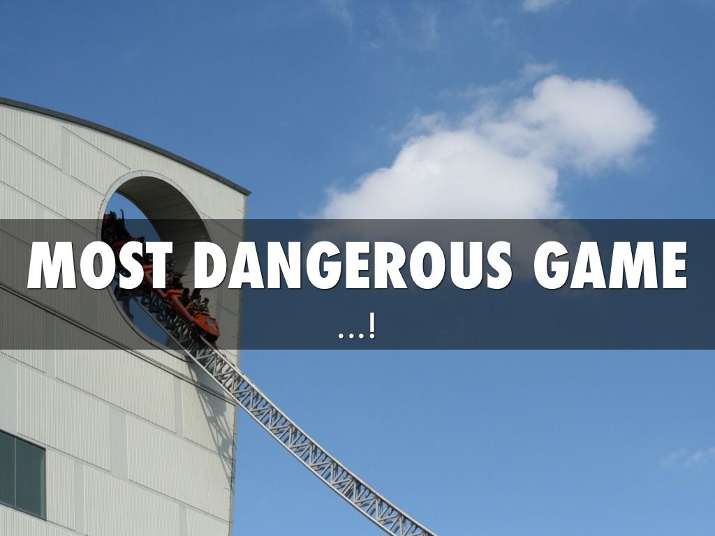 best images about most dangerous game the 17 best images about most dangerous game the general presentation software and blog