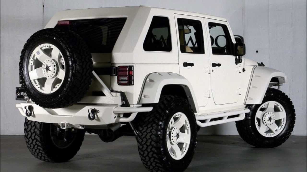 All comments on custom 2013 jeep wrangler unlimited w custom seating by starwood custom for sale