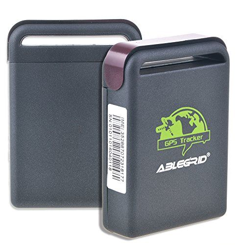 ABLEGRID® RealTime GPS Tracker GSM GPRS System Vehicle Tracking Device TK102 Mini Spy - http://automotive.wegetmore.com/ablegrid-realtime-gps-tracker-gsm-gprs-system-vehicle-tracking-device-tk102-mini-spy-3/