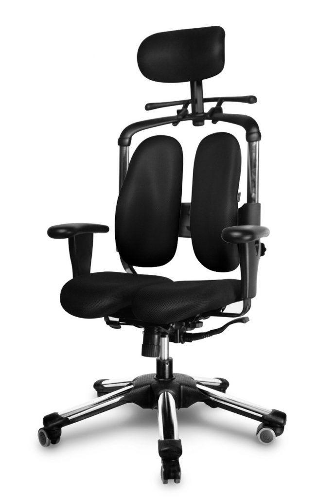 HARASTUHL® bietet weltweit neueste Ergonomische Bürostühle ...