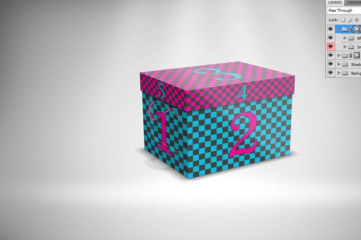 Download Box Mock Up Vol 1 Box Mockup Mockup Box