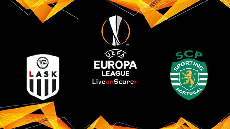 Lask Linz Vs Sporting Preview And Prediction Live Stream Uefa Europa League 2019 2020 Allsportsnews Football Previewa Europa League League Football League