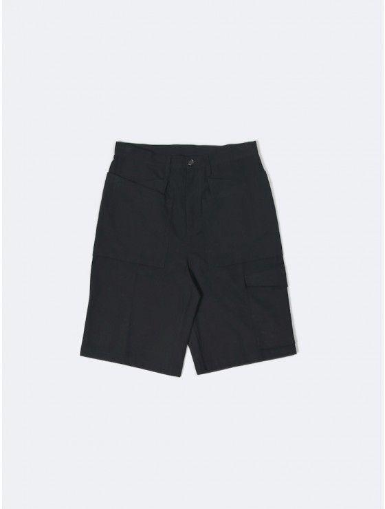 Carpenter Short - Oaknyc.com