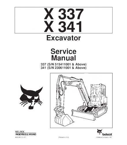Welcome to the Bobcat Manual PDF collection which includes