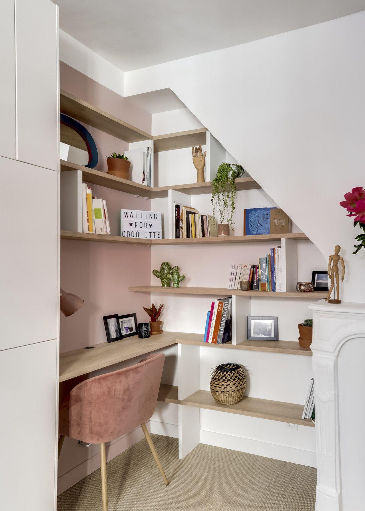 Le Rose Est Mis Dans Un Mini Appartement  Planete