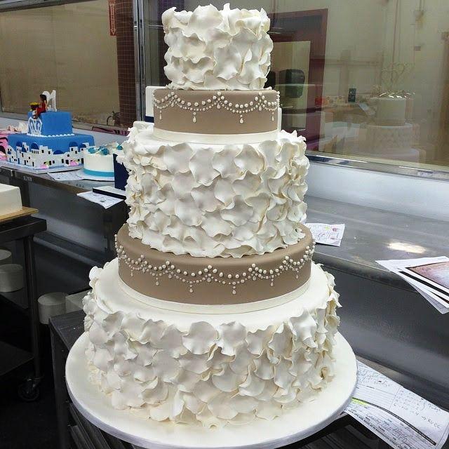 Wedding Cake By Buddy Valastro June 20 2015 3 Pinterest Cake