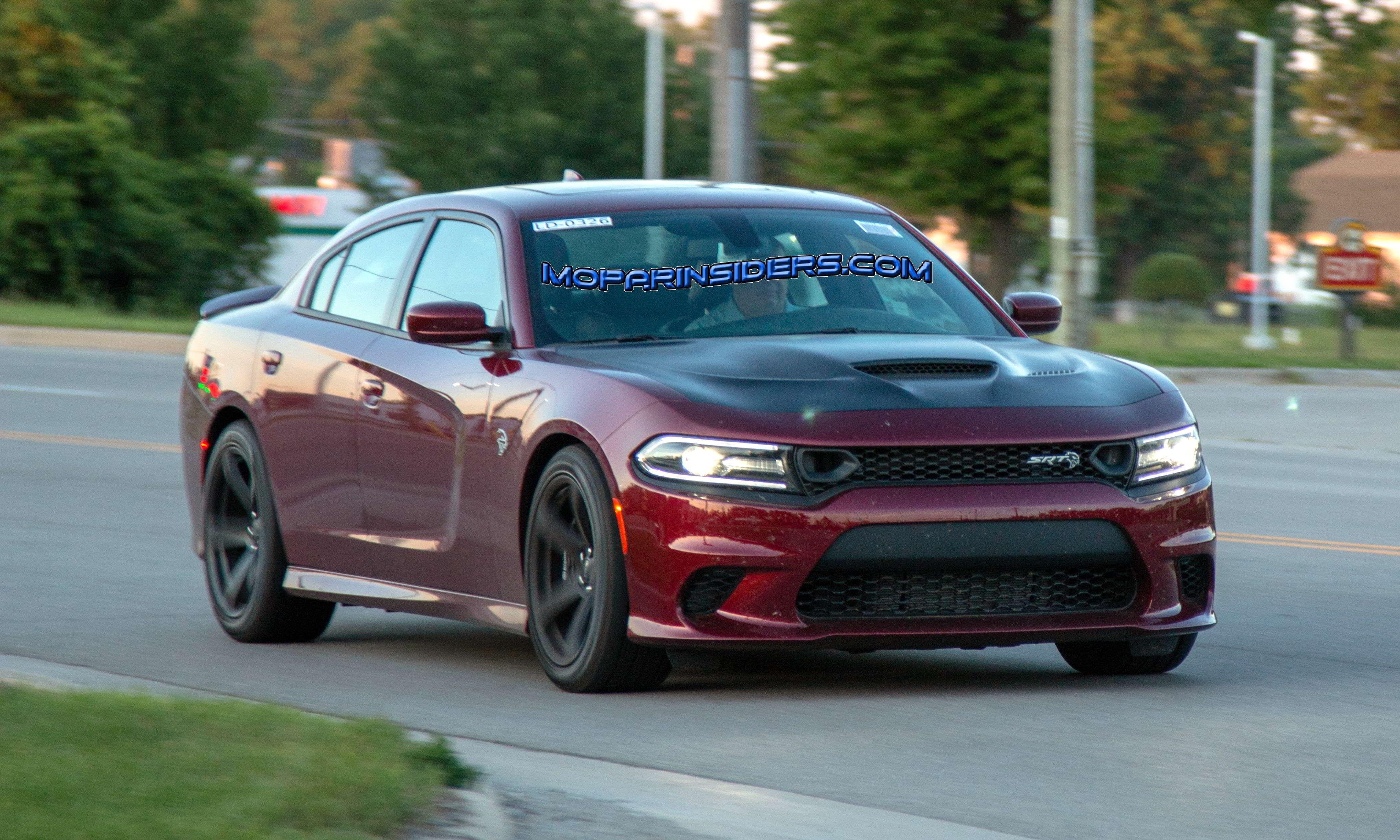 2019 Dodge Charger Srt8 Hellcat | Dodge charger srt8 ...