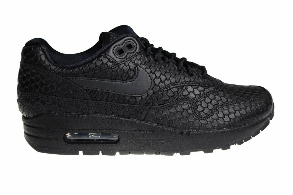 more photos 31fc4 ebf04 ... where can i buy nike wmns air max 1 prm black snake voor dames.  uitgebracht