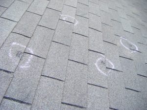 When Was The Last Time You Had A Roof Inspection After A Hail Storm In Denver Putting It Off Might Lead To M Roof Repair Roof Inspection Roof Replacement Cost