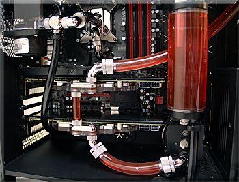 Pump It Up Cool It Down Bitspower Water Tank Z Multi 250 Inline