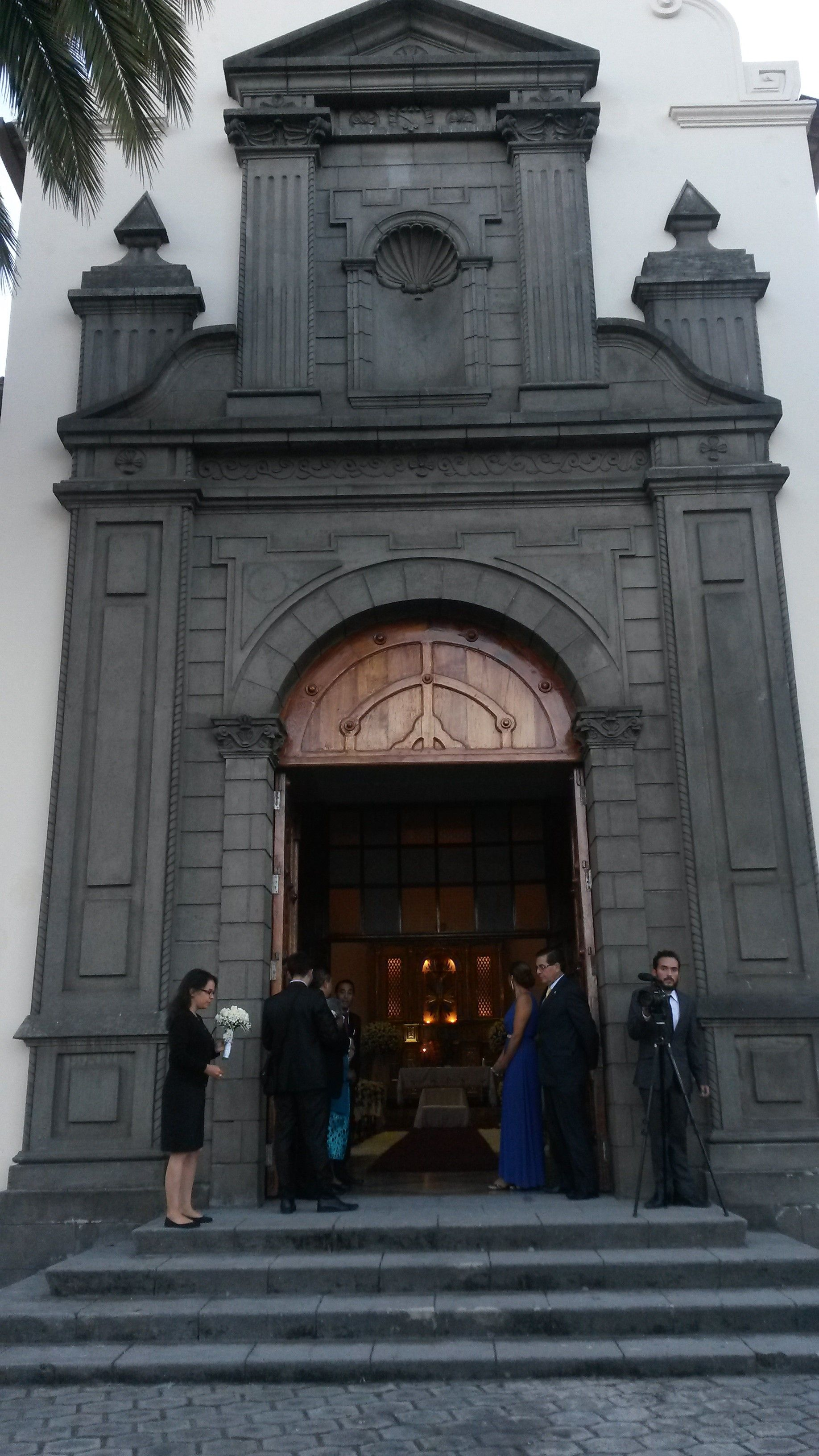 Capilla De Nuestra Señora De Lourdes Quito Ecuador Weddingsquito Getmarriedinecuador Destinationweddingsecuador Chapel Church Design Decor Home Decor