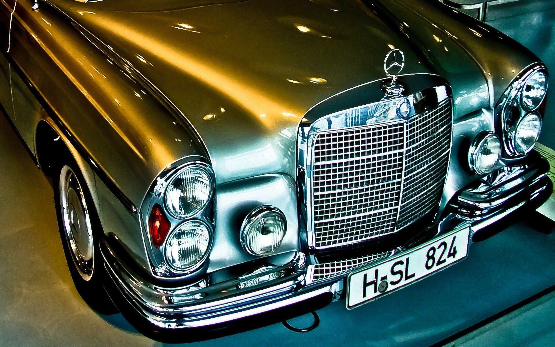 Mercedes Benz cars MercedesBenz Daimler starts Young