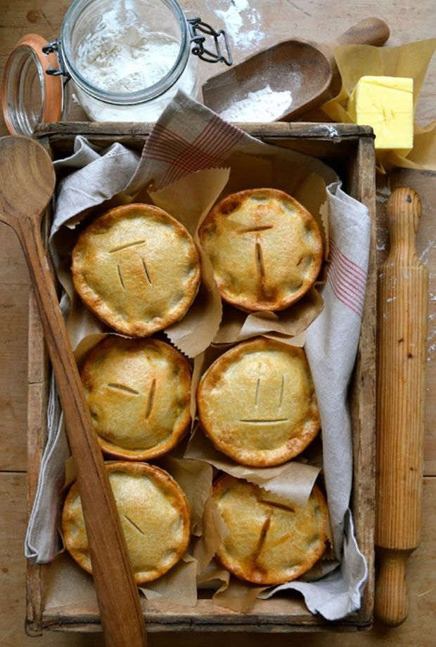 Puddin' & Pie, York.