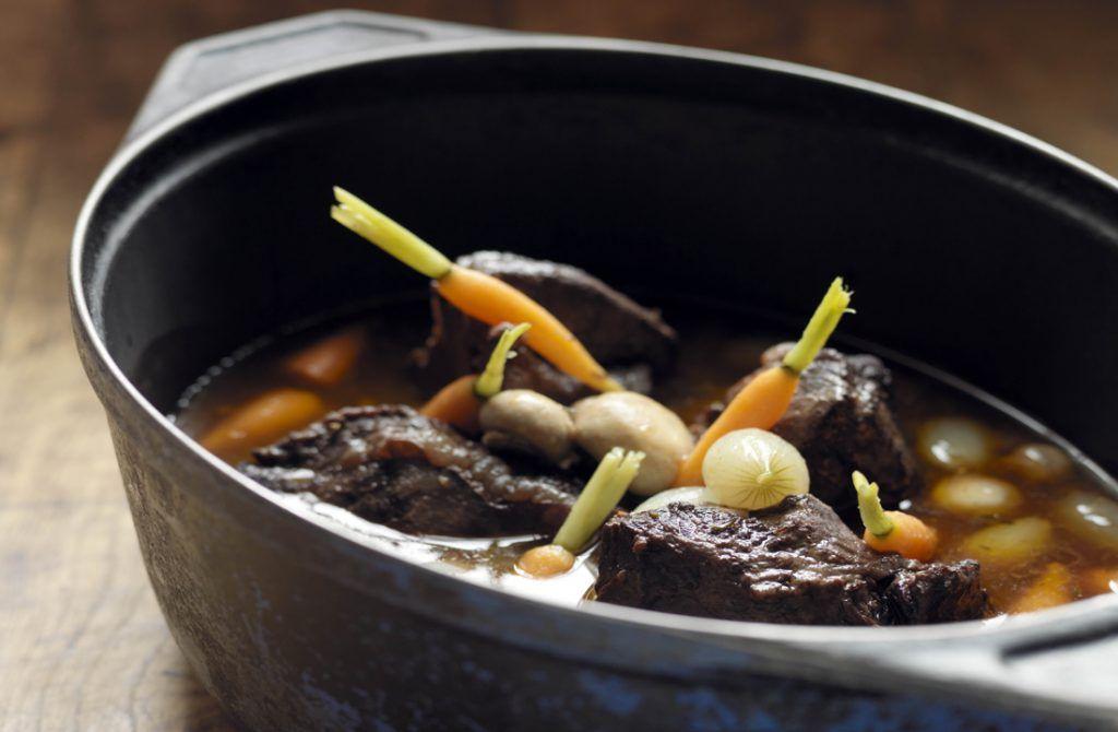Boeuf Bourguignon Recipe From Michel Roux Jr Recipes Bourguignon Recipe Braised Beef