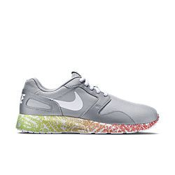 wholesale dealer 41d54 f7c13 Nike Kaishi Run Print Women s Shoe, metallic platinum flash lime hot lava  white