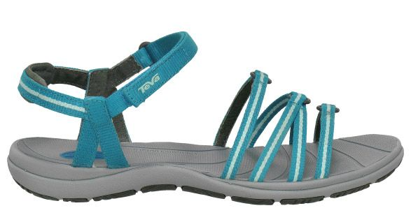 f0b2a5ef5050 Womens Kokomo By Teva Footwear