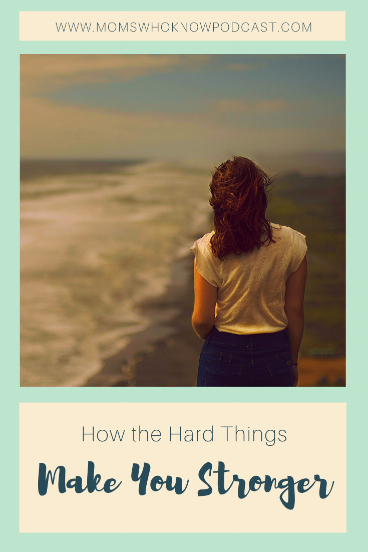 Photo of How the Hard Things Make You Stronger