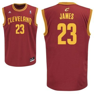 release date: cf366 13f95 LeBron James Cleveland Cavaliers adidas Revolution 30 Road ...