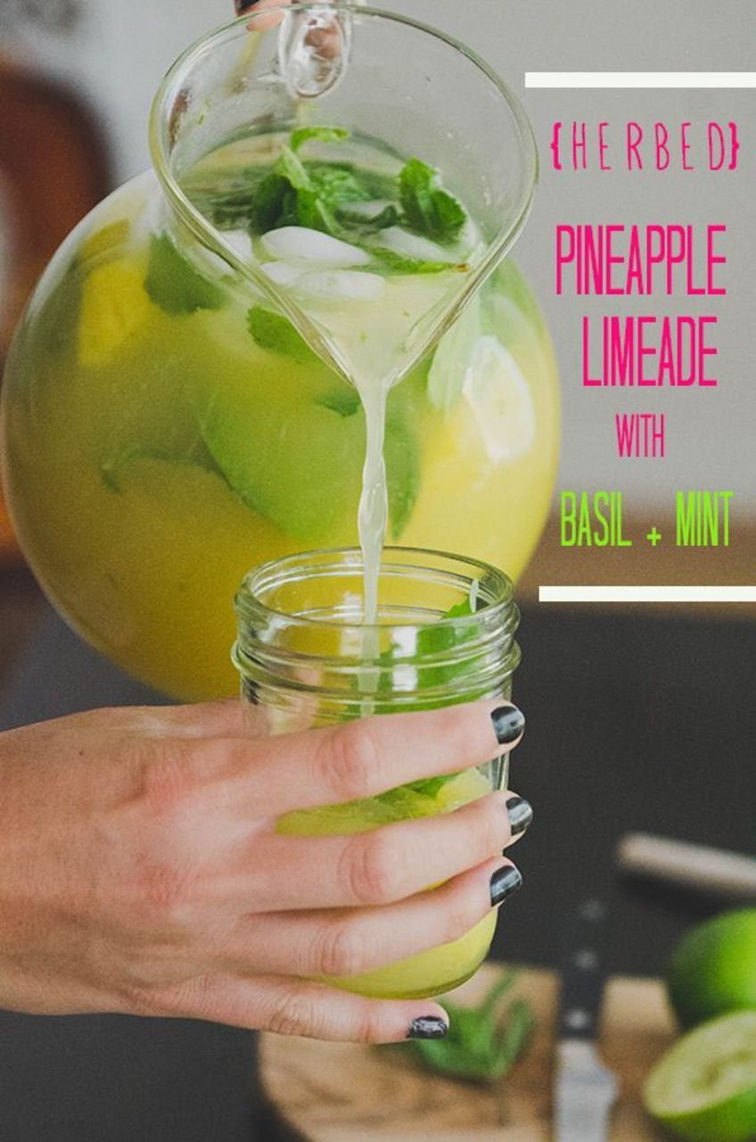 Discussion on this topic: Sparkling Lime-Mint Quencher, sparkling-lime-mint-quencher/
