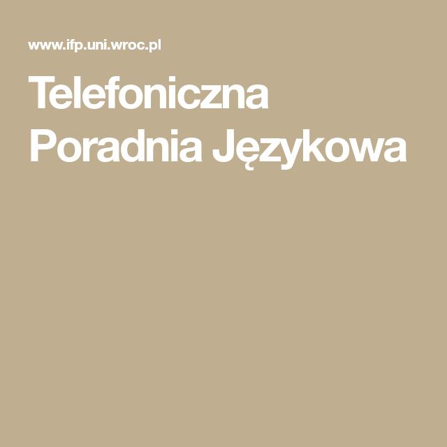 Telefoniczna Poradnia Jezykowa Lockscreen Lockscreen Screenshot Screenshots