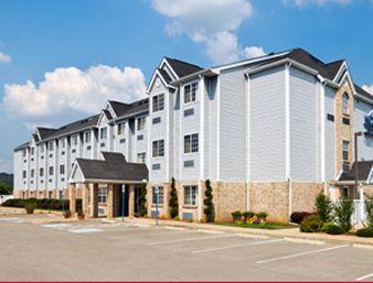 Microtel Inn & Suites by Wyndham Nashville in Nashville, Tennessee 100 Coley Davis Court, Nashville, TN 37221 US